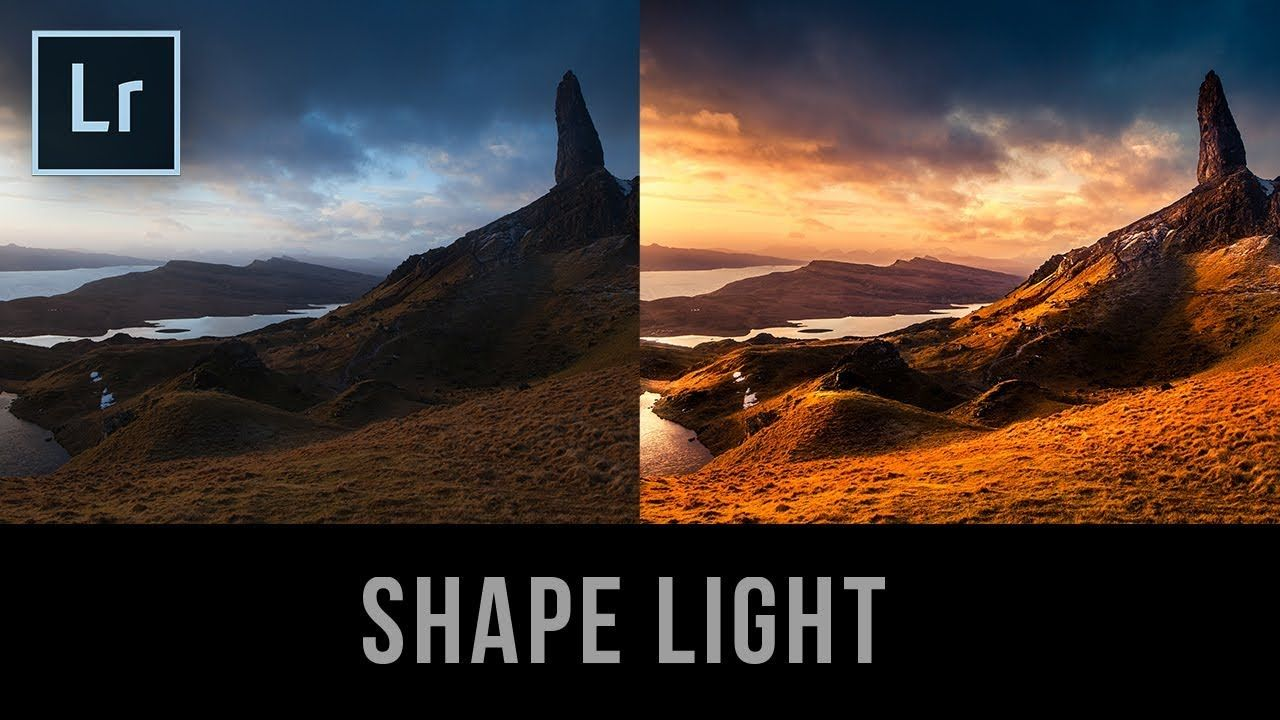 free Lightroom tutorials 14