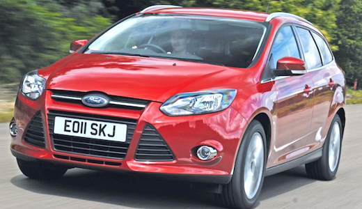 Personal Contract Hire Ford Kuga Diesel Estate 2 0 Tdci Zetec