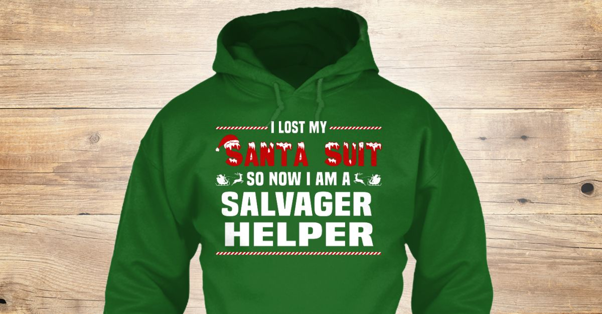 If You Proud Your Job, This Shirt Makes A Great Gift For You And Your Family.  Ugly Sweater  Salvager Helper, Xmas  Salvager Helper Shirts,  Salvager Helper Xmas T Shirts,  Salvager Helper Job Shirts,  Salvager Helper Tees,  Salvager Helper Hoodies,  Salvager Helper Ugly Sweaters,  Salvager Helper Long Sleeve,  Salvager Helper Funny Shirts,  Salvager Helper Mama,  Salvager Helper Boyfriend,  Salvager Helper Girl,  Salvager Helper Guy,  Salvager Helper Lovers,  Salvager Helper Papa,  Salvager…