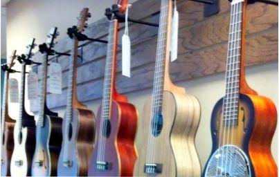 slatwall for guitars
