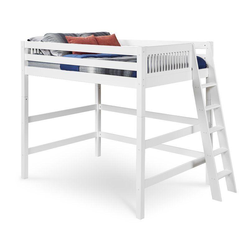 Viv Rae Isabelle Loft Bed Adult Loft Bed Loft Bed Frame Low Loft Beds