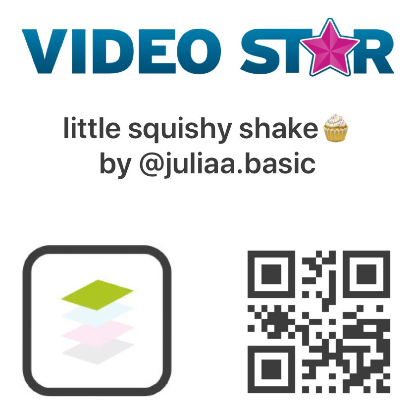 Qr Code For Videostar Pro Coding Free Qr Code Coding Apps