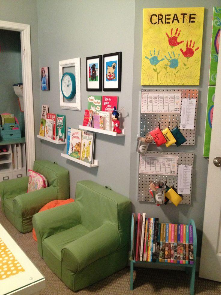 Craft Room Craft Craft Ideas Pinterest Room Crafts And Craft