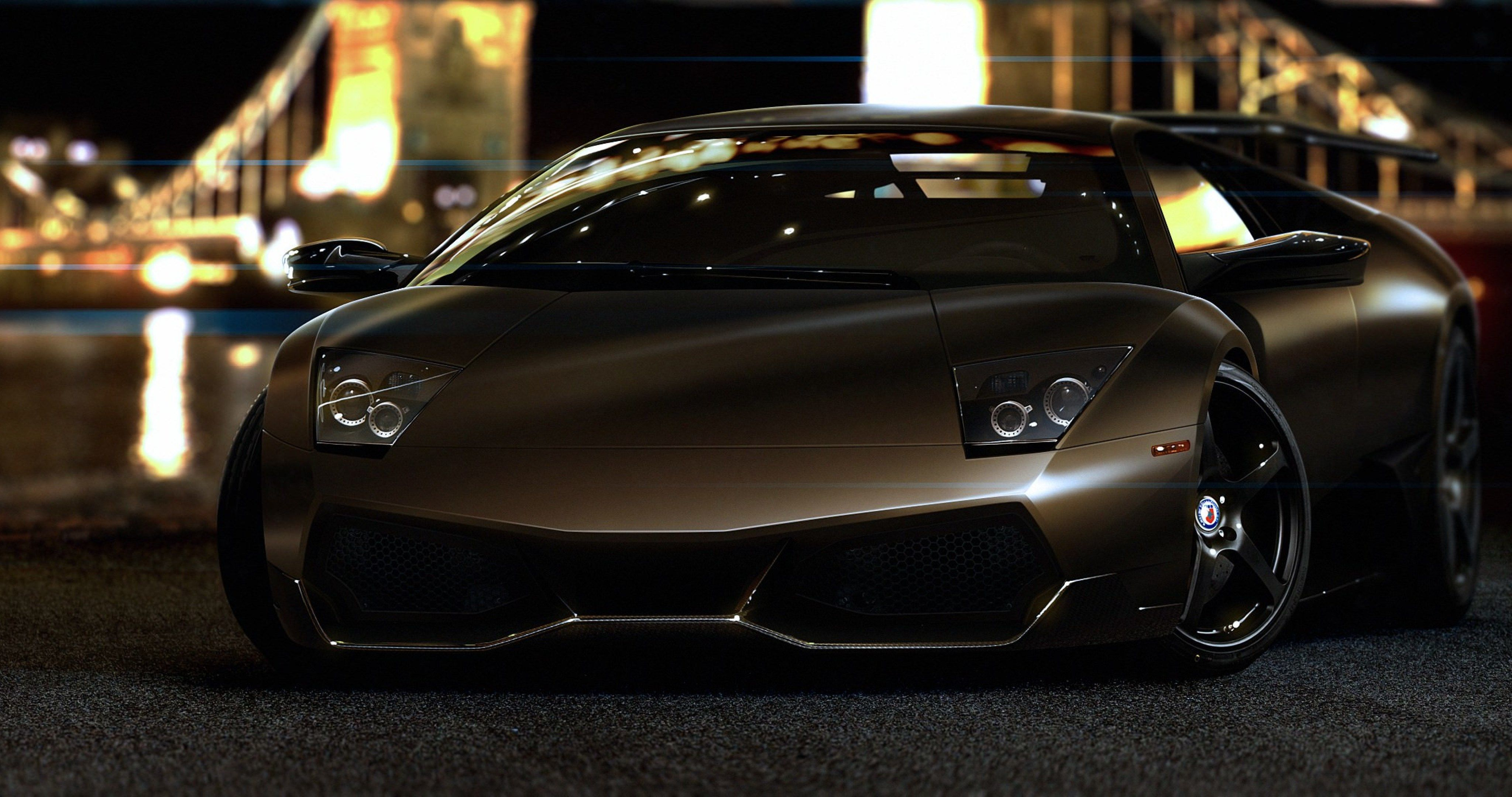 Ordinaire Lamborghini Murcielago Lp670 4 4k Ultra Hd Wallpaper