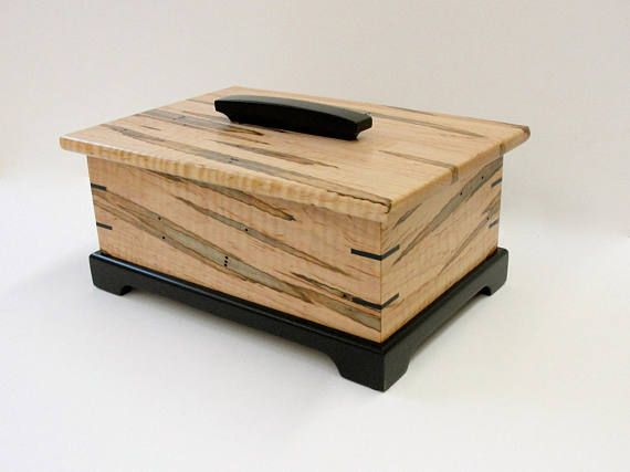 Jewelry Box Wooden Jewelry Box Handcrafted Wood Box Wood Jewelry Box Wooden Box Designs Handcrafted Wooden Box