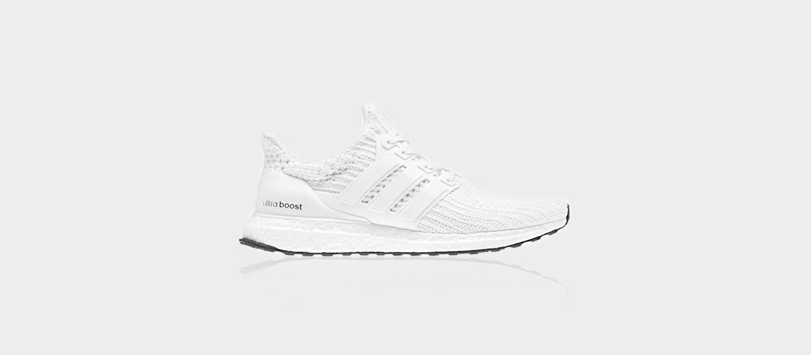 d2a6e2b131803 adidas Ultra Boost 4.0 – All White