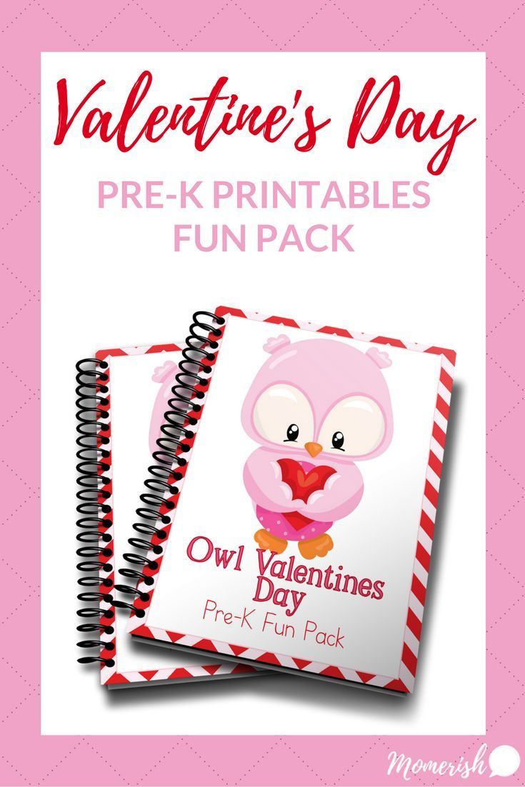 valentines day pre k printables check out these 13 valentines day preschool activities