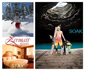 Utah Resorts Luxury Hotels Zermatt Resort Spa In Midway