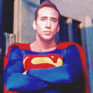 Hollywood Is Ridiculous: The Superman That Never Was