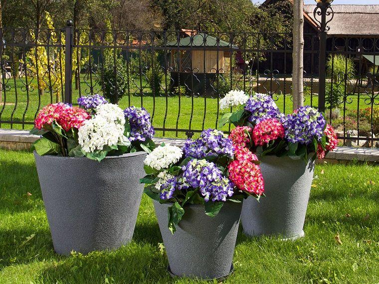 oltre 25 fantastiche idee su idee fai da te per il giardino su ... - Come Abbellire Il Giardino Di Casa