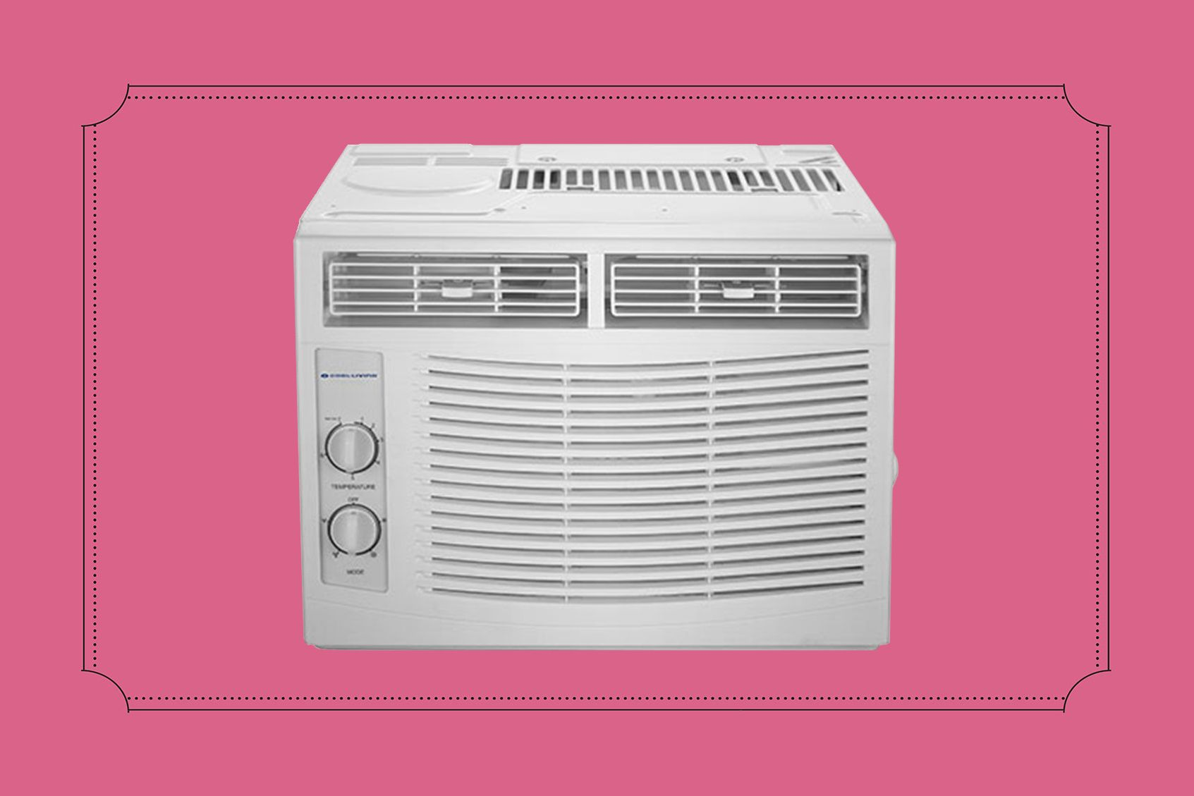 The Best Window Air Conditioners to Beat the Summer Heat