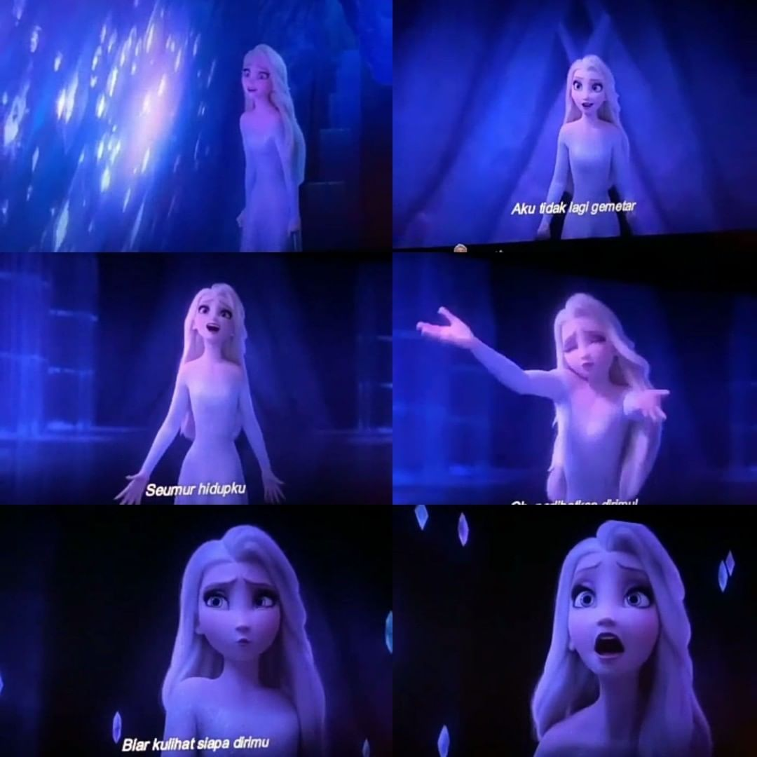 Funny Frozen Movie Pictures