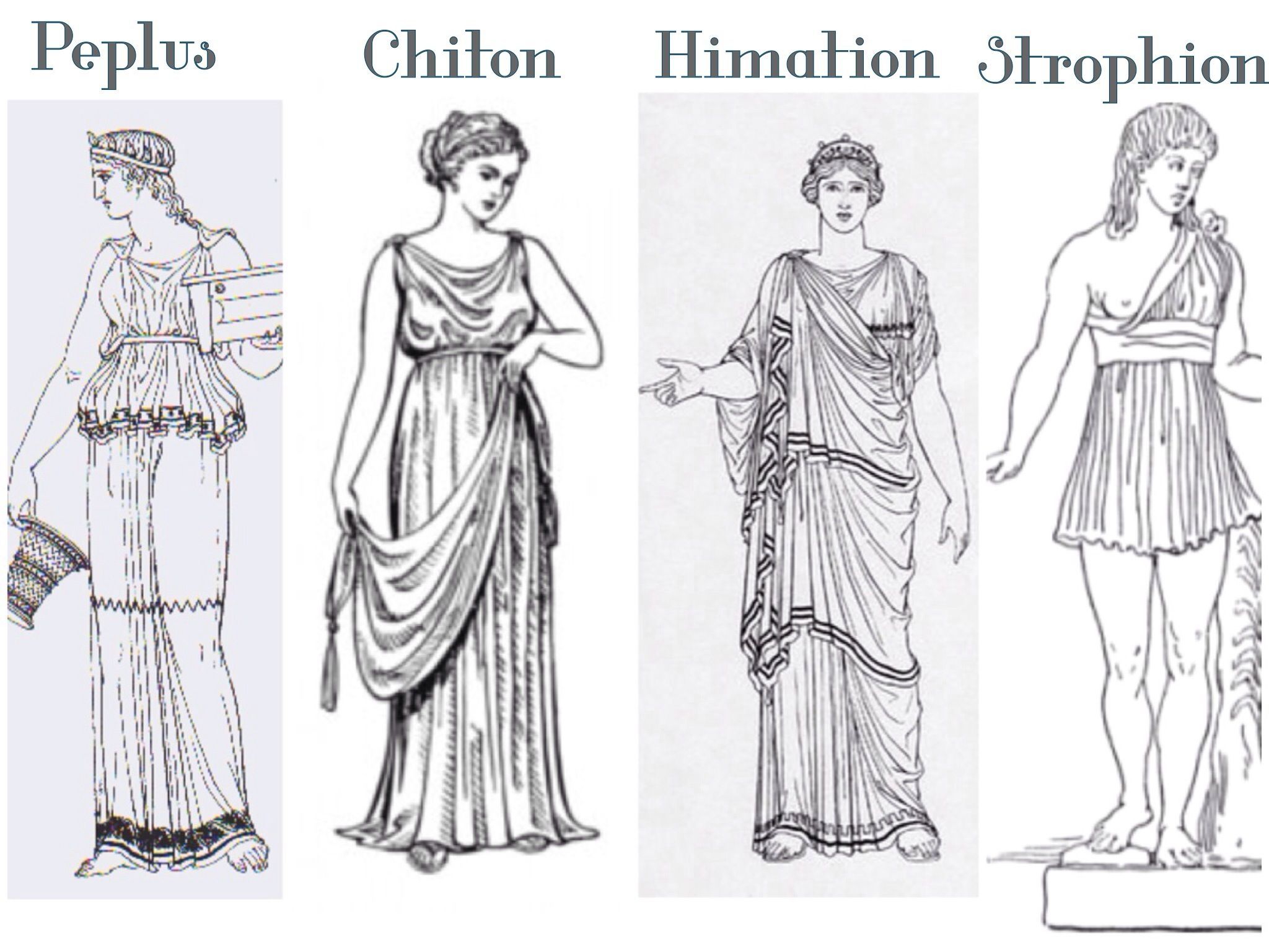 grece girls