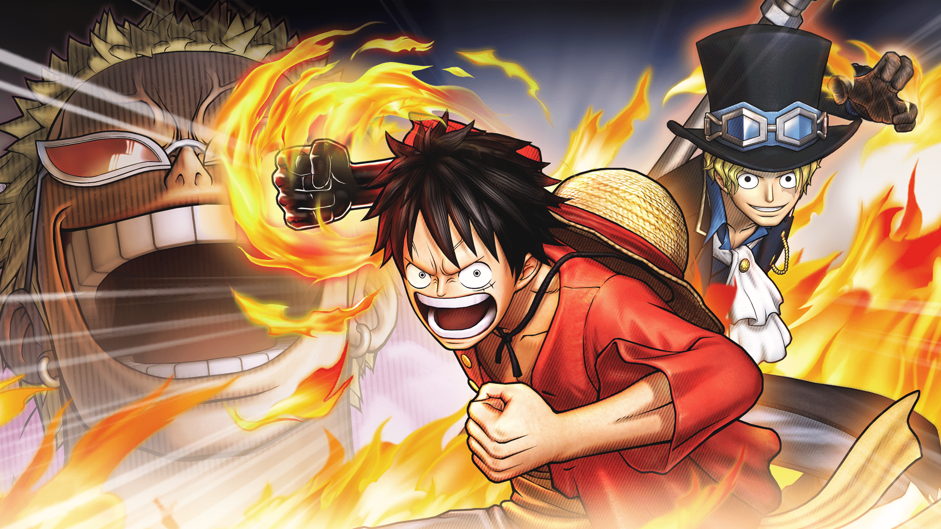 One Piece Pirate Warriors 4 - Basil Hawkins Trailer - Nintendo ... jugar one piece: pirate warriors