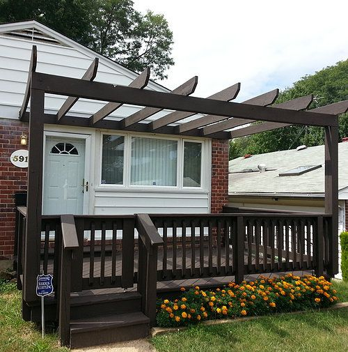 kosher sukkah on a deck porch - Google Search | Rethinking my Spaces