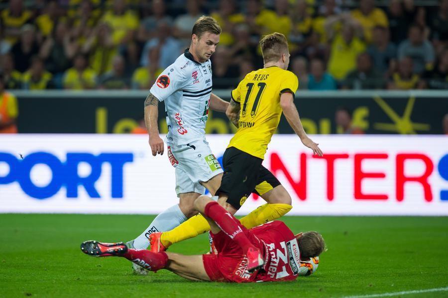 Wolfsberger Ac Dortmund