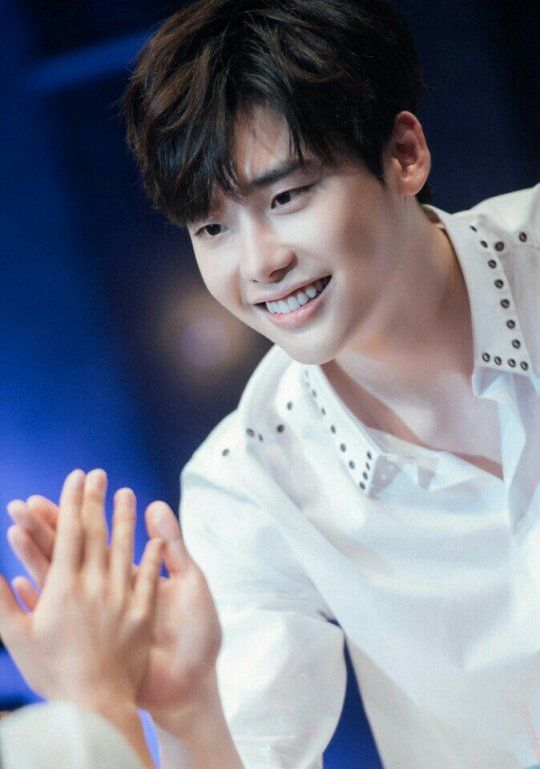 Photos Lee Jong Suk S Fan Meeting From A To Z Lee Jong Suk Lee Jong Lee Jung