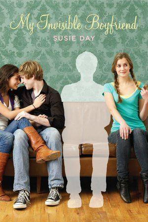 """My Invisible Boyfriend"" by Susie Day (3/5 stars)"