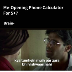 Using Calculator For Easy Calculations