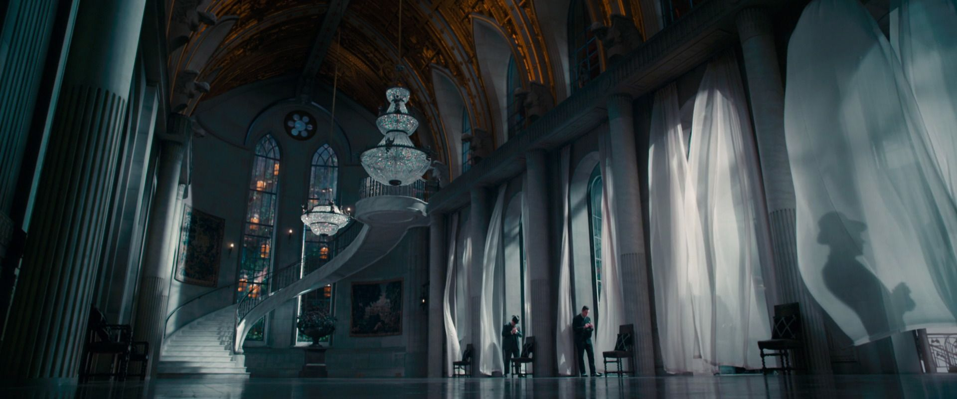 the great gatsby 2013 movie screencaps com composition