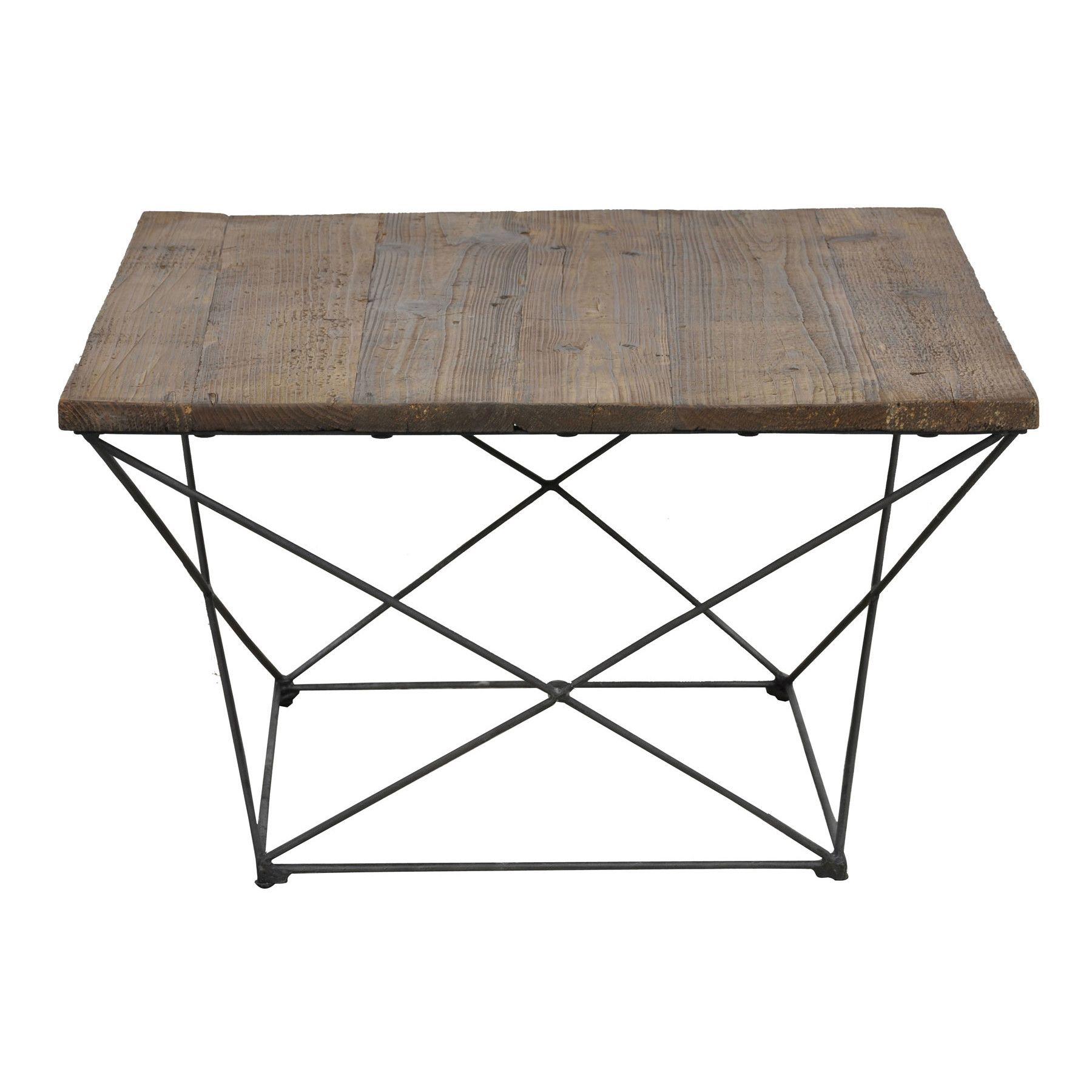 Free Home Interiordecorating Ideas: Kosas Home Edison Coffee Table