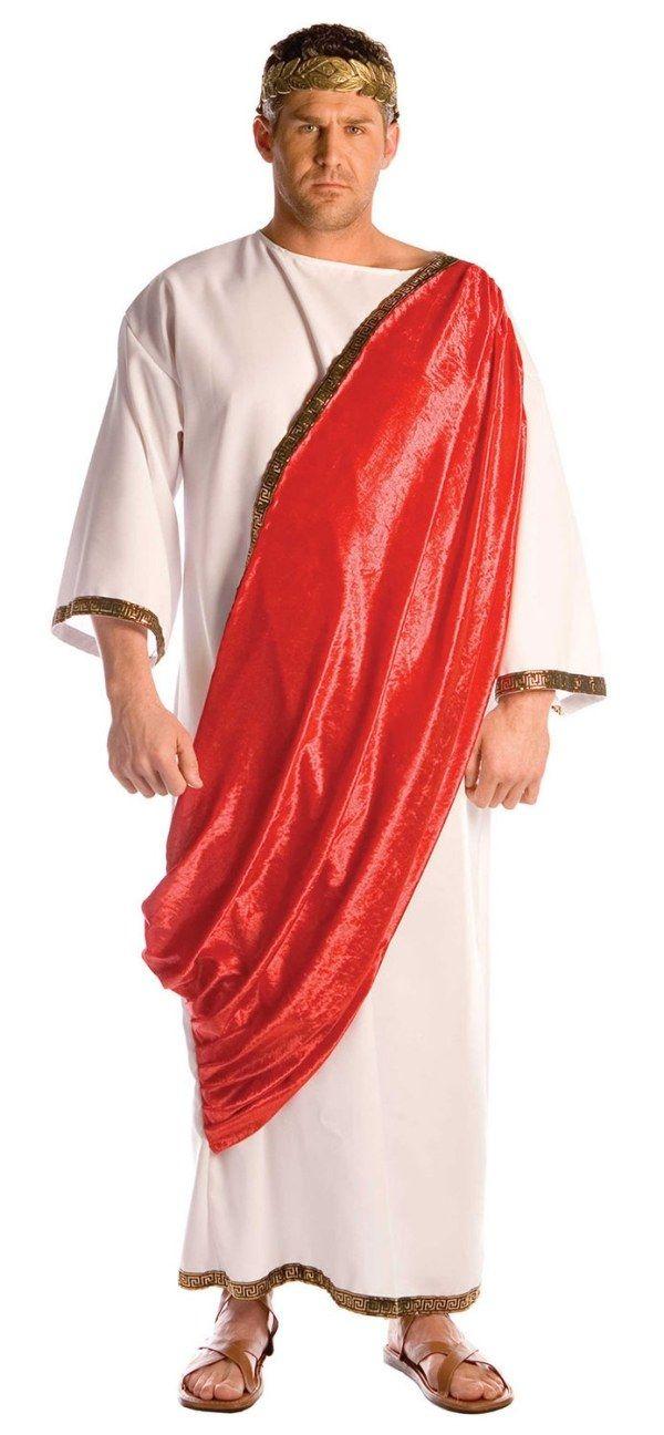 Romischer Kaiser Kostum Ideen Herren Verkleidung Originell Fasching