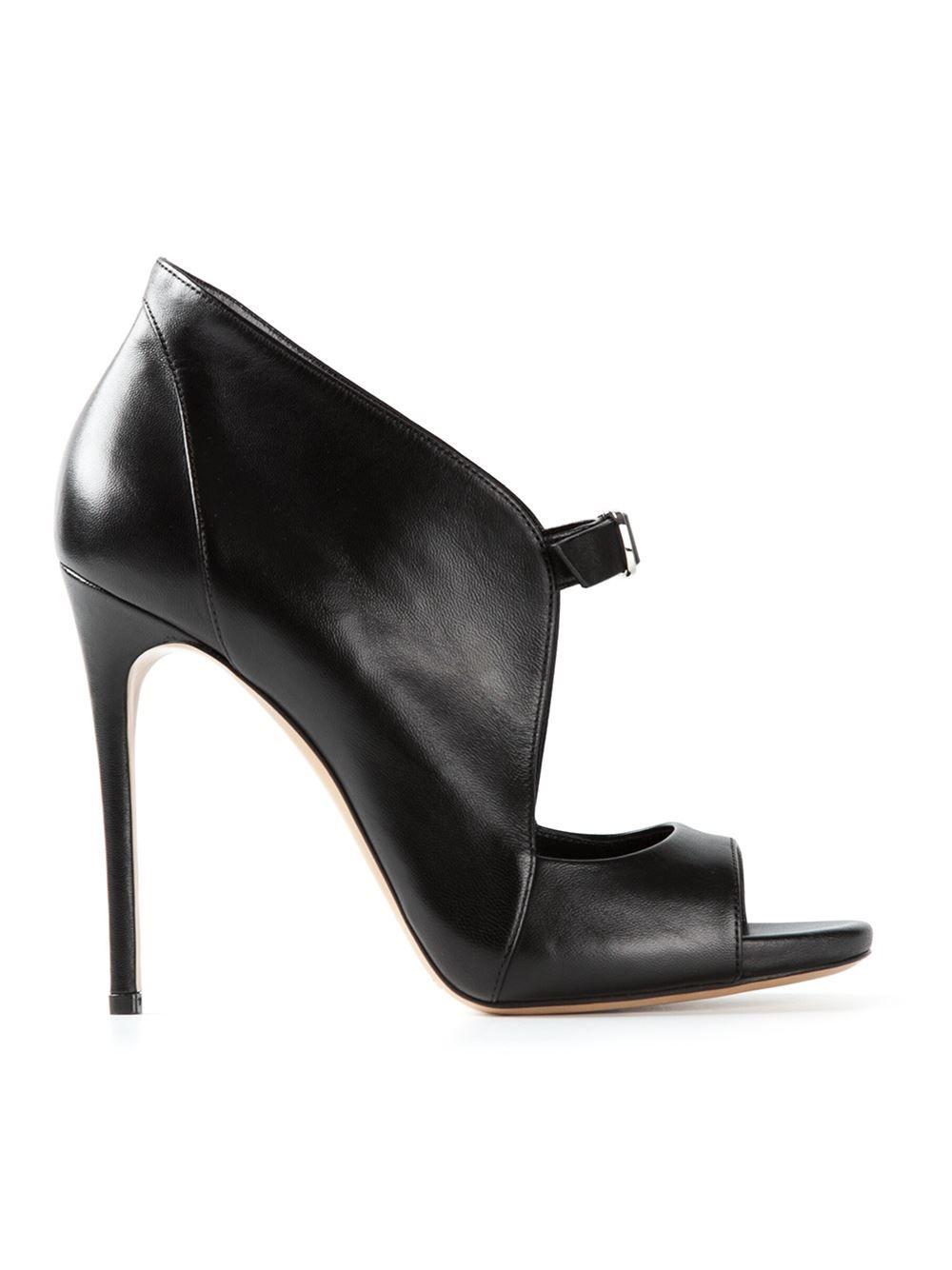 Casadei Stiletto Sandals