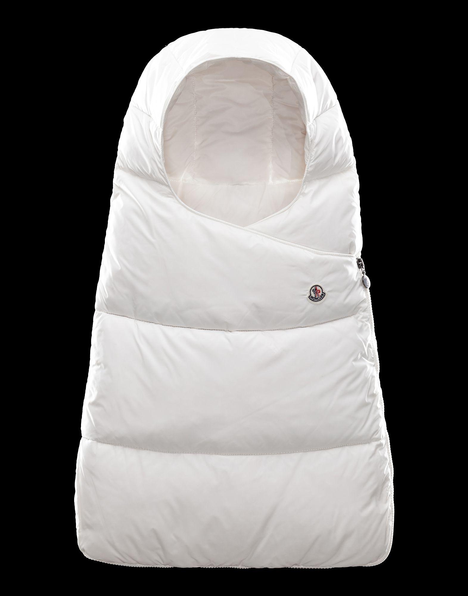 MONCLER ENFANT - Autumn/Winter 12-13 - OUTERWEAR - Snowsuit bag - SNOWSUIT BAG