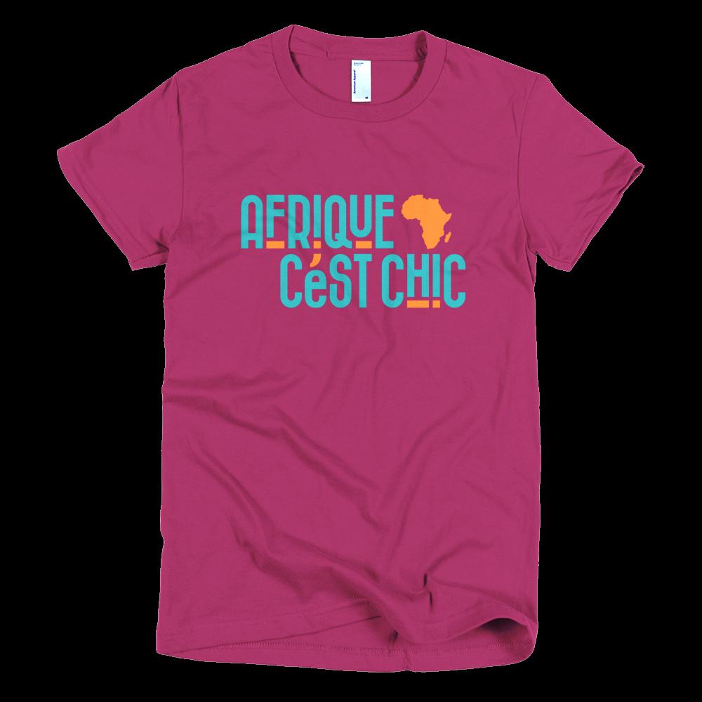 Afrique C'est Chic T-Shirt