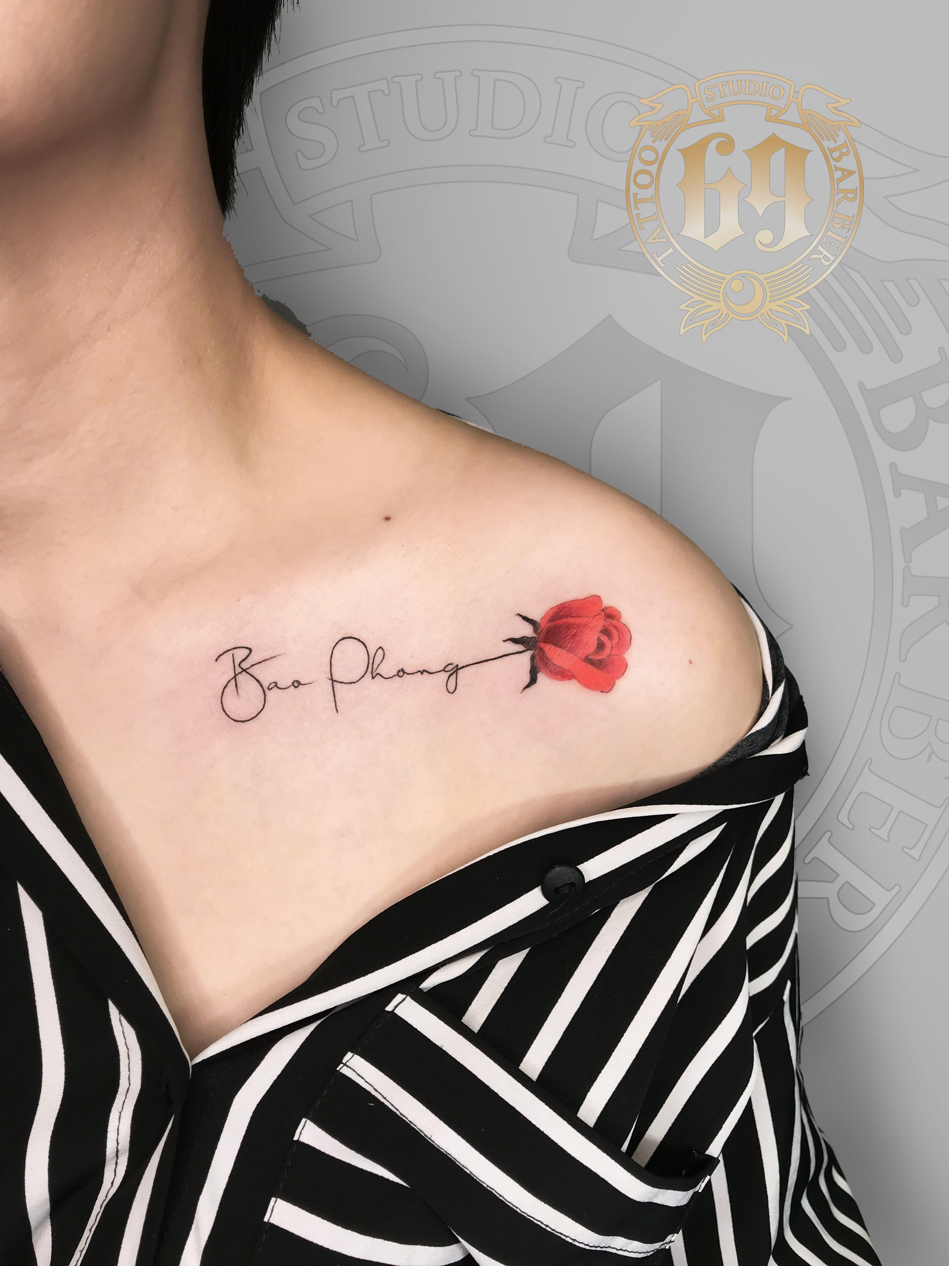 Back To Tattoo Cham
