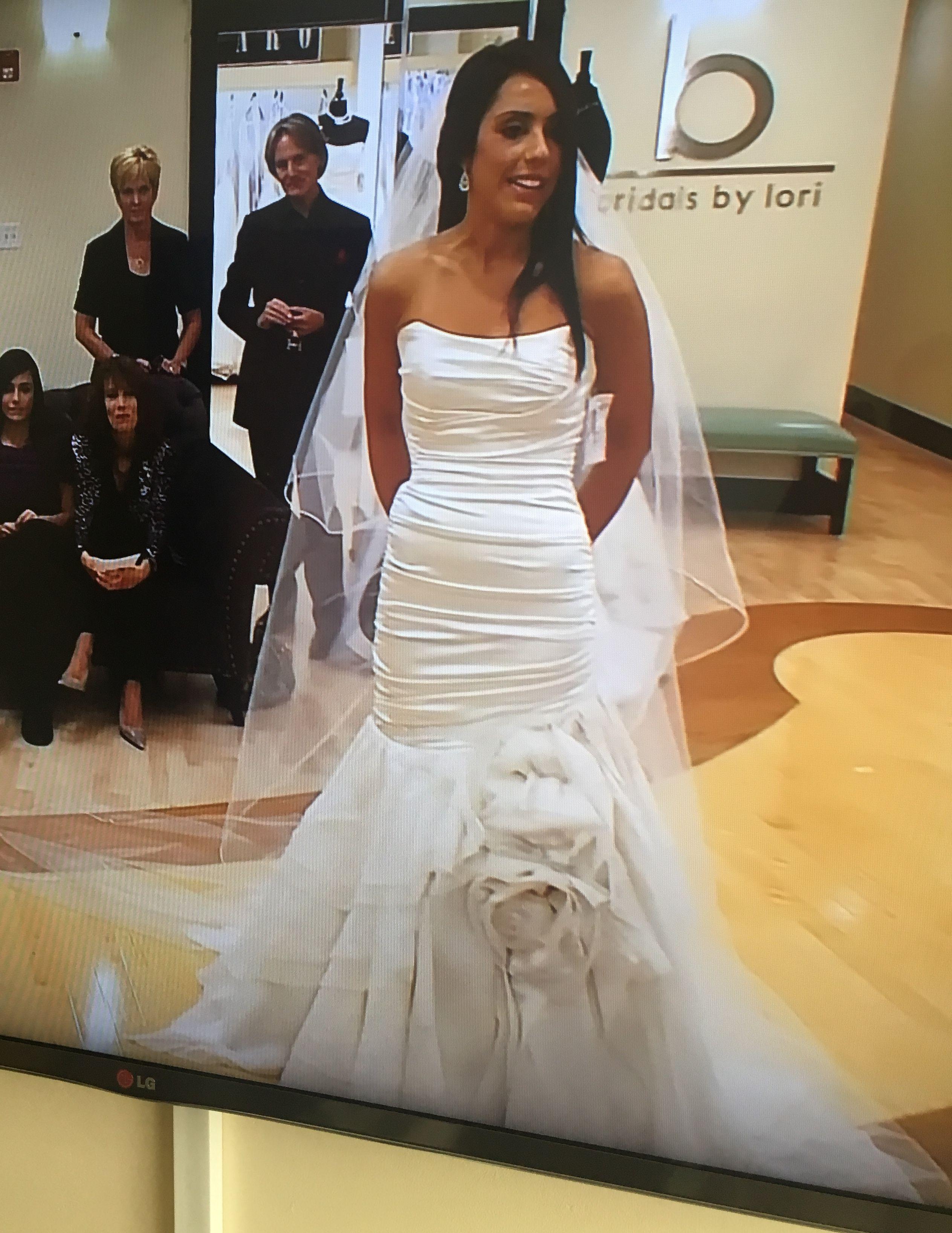 Say Yes To The Dress Atlanta Season 2 Episode 4 Dresses Yes To The Dress Mermaid Wedding Dress [ 3273 x 2527 Pixel ]