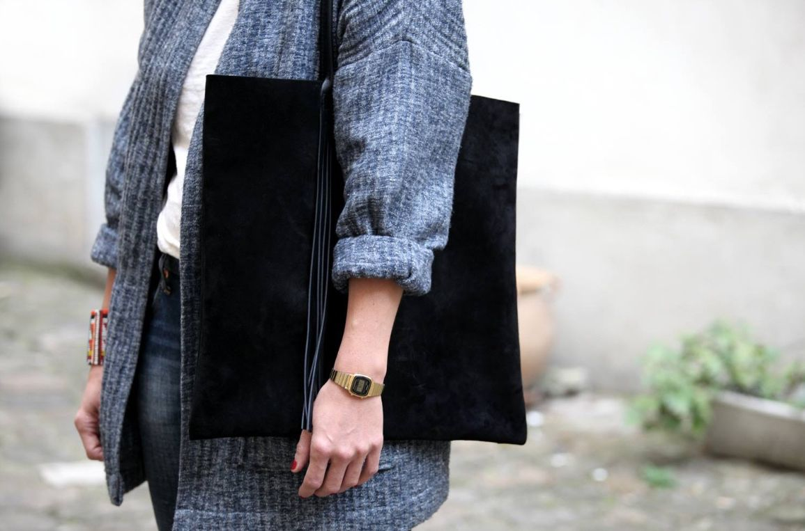 Love this style, bags www.zohra-bags.com Paris