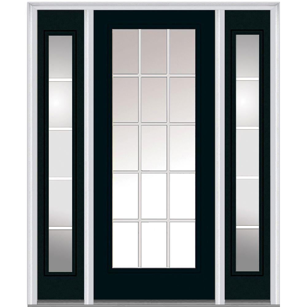 Milliken Millwork 6 Steel Doors Exterior Front Door Mmi Door
