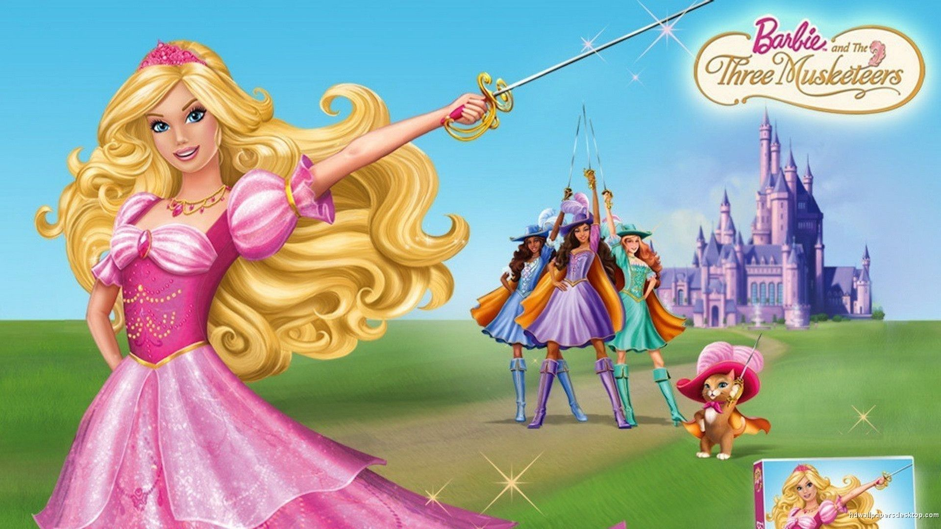 Pin By Adam Thompson On Character Of Barbie Barbie Movies