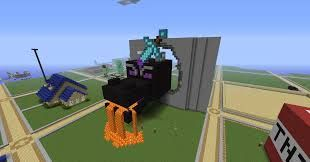 Cool Things To Build In Minecraft Cool Things To Build