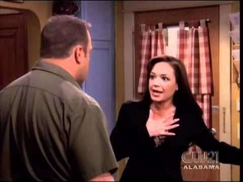 Season 6 Episode 13 Switch Sitters Lol Doug Finds The Scissors The Small Clip That Makes It Worth While King Of Queens Queen Images Bones Funny
