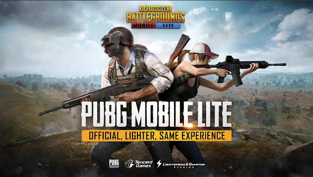 APK] Pubg Lite download for android for low end devices 2GB
