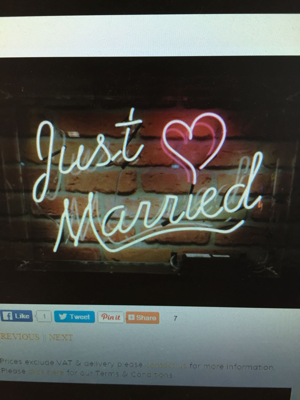Pin by Emma Getty on Wedding Ideas Neon signs, Signs, Neon
