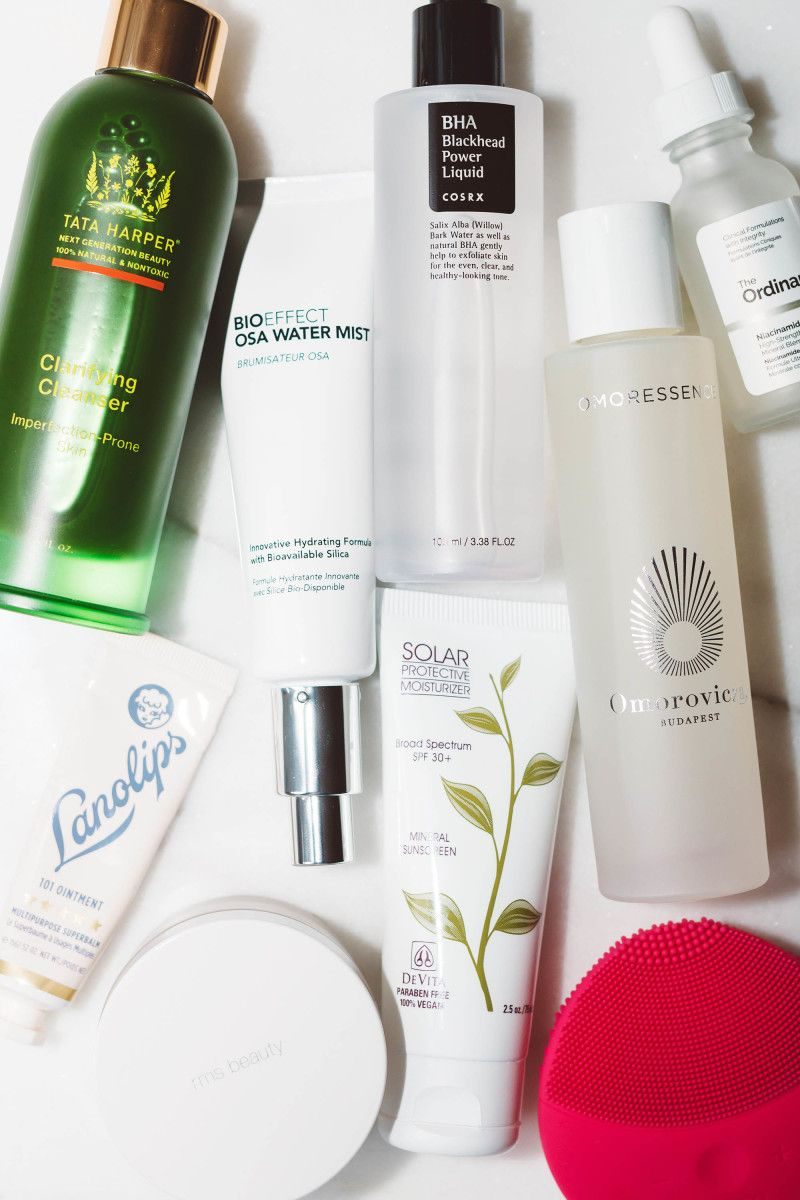 How To Do My Summer Skincare Routine Skin Care Routine Summer Skincare Routine Summer Skincare