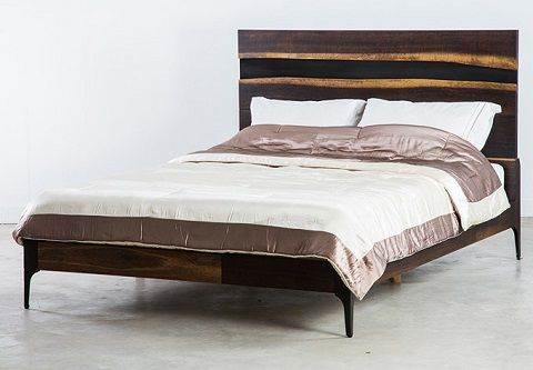 Platform Beds A Stylish Alternative To A Mattress And Box Spring