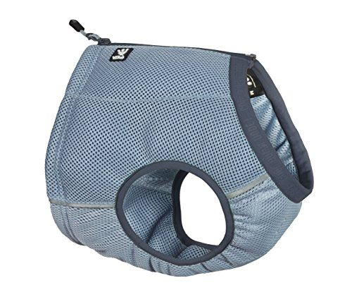 Hurtta Collection Cooling Vest Blue S Be Sure To Check Out This Awesome Product Note It Is Affiliate Link To Amazon Halloween Dogs Harness Dog Coolin