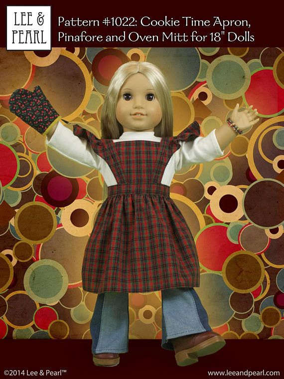 make glorious gifts with lee pearl patterns our american girl rh pinterest com