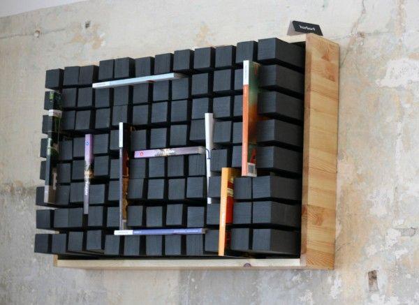 20 creative bookshelves modern and modular home decorating inspiration