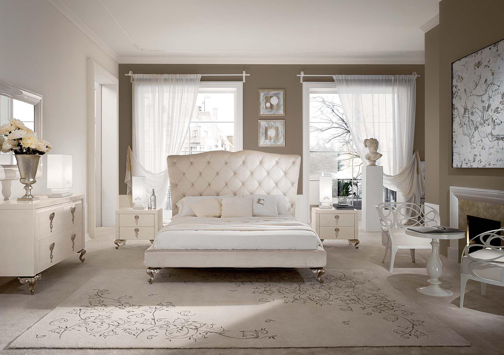 Modèle Chambres à coucher baroques | Chambre parentale | Pinterest