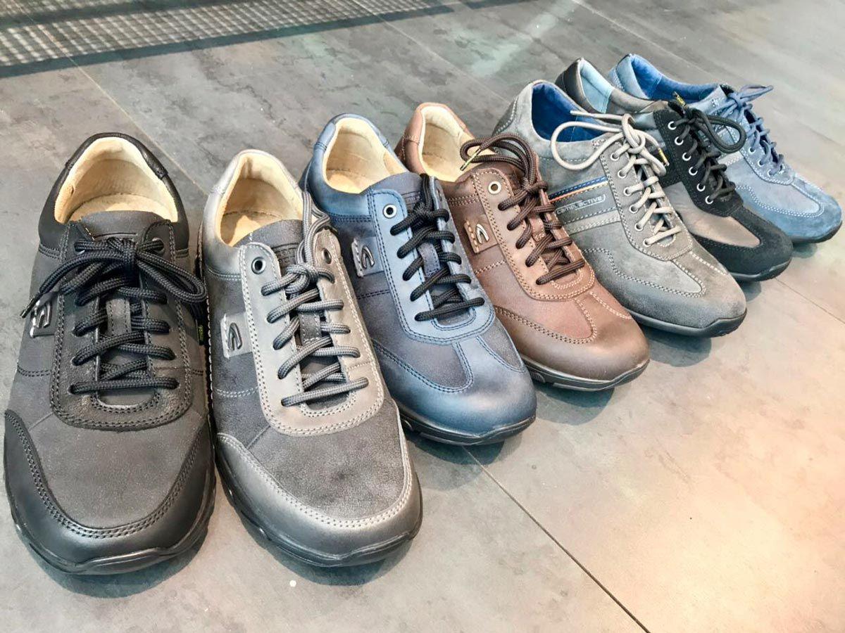 Pin auf 2018 Impressionen zu schuhplus Schuhe in Übergrößen