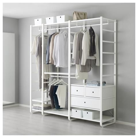 Best 10 Space Saving Wardrobe Ideas For Small Bedrooms – F G 400 x 300