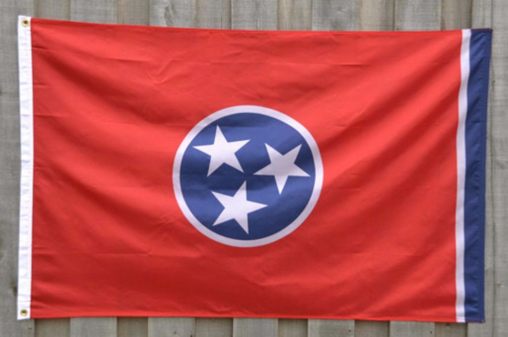 Pin On State Of Tennessee