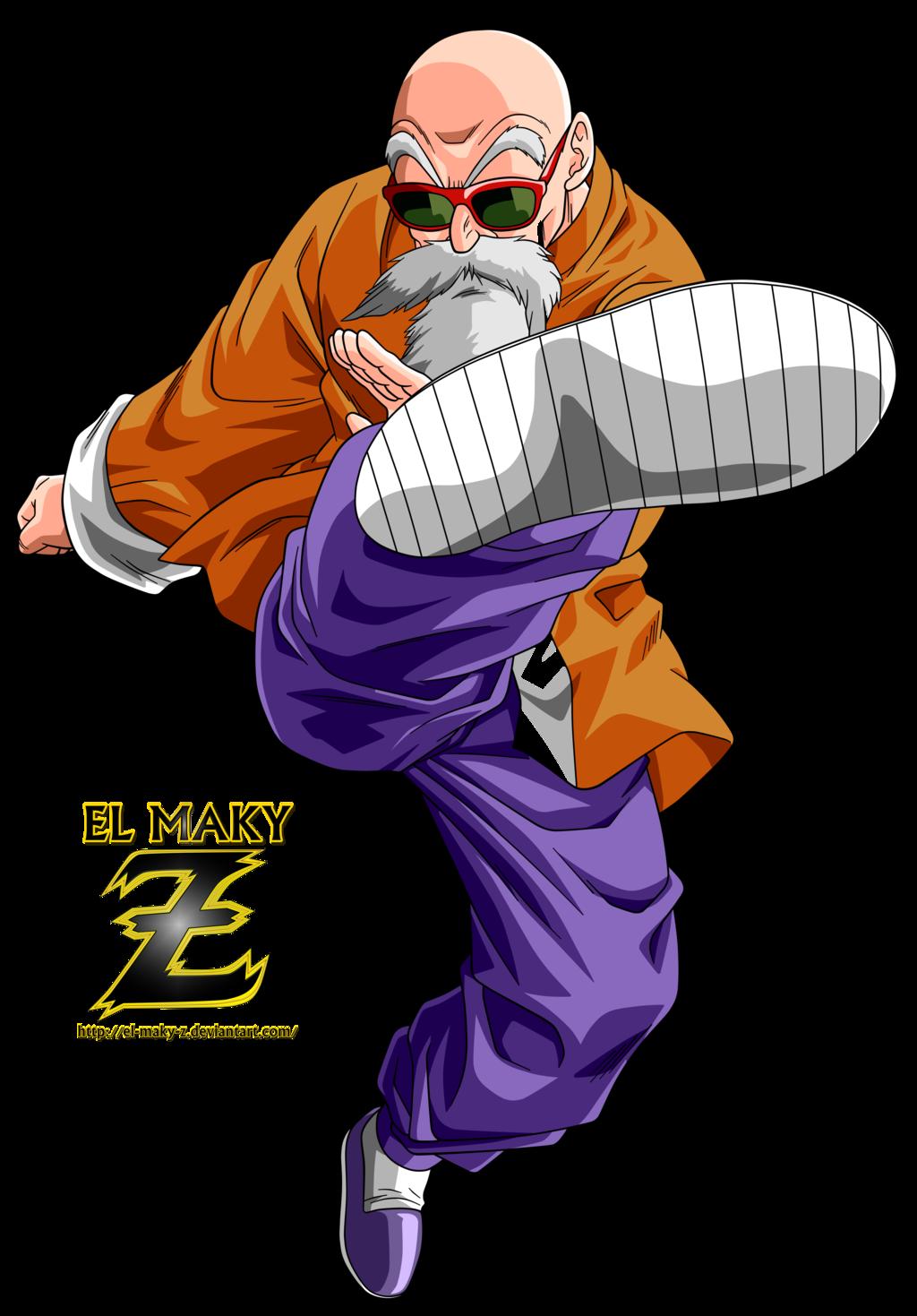 Master Roshi Anime Dragon Ball Super Dragon Ball Artwork Dragon Ball Art