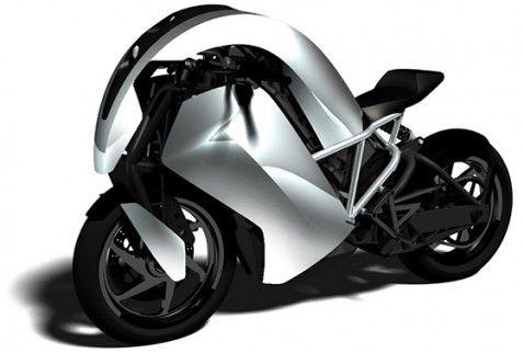 Boom Boom Moto Electric Motorcycle Electric Motorbike Bike