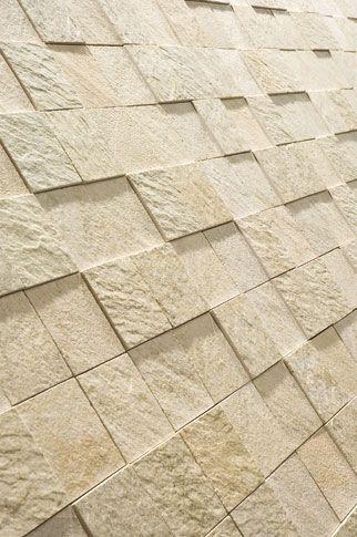 Cuarcita 014 multifuncional porcelanico interior exterior for Ceramica para fachadas exteriores